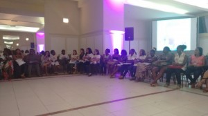 IVª Conferência de Mulheres em Salvador teve presença da Fenatrad