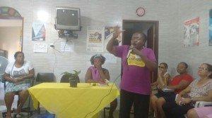 Direitos trabalhistas foram temas de reunião de sócias na Bahia