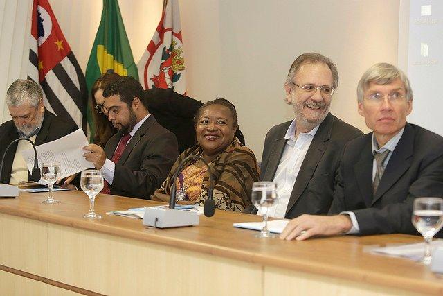 Convenção 189 da OIT reforça compromisso do Brasil com trabalhadoras domésticas, diz Rossetto