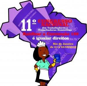 11º Congresso Nacional de Trabalhadoras e Trabalhadores Domésticos