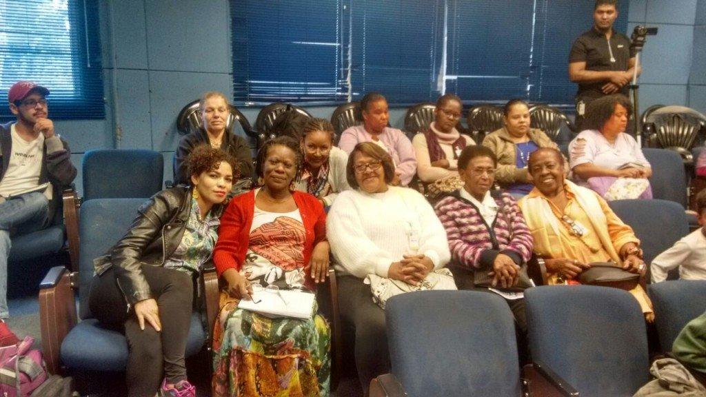 Seminário Regional Gênero e Violência Nas Cidades