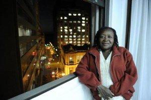"""""""O trabalho braçal não é valorizado"""", diz líder nacional das domésticas"""