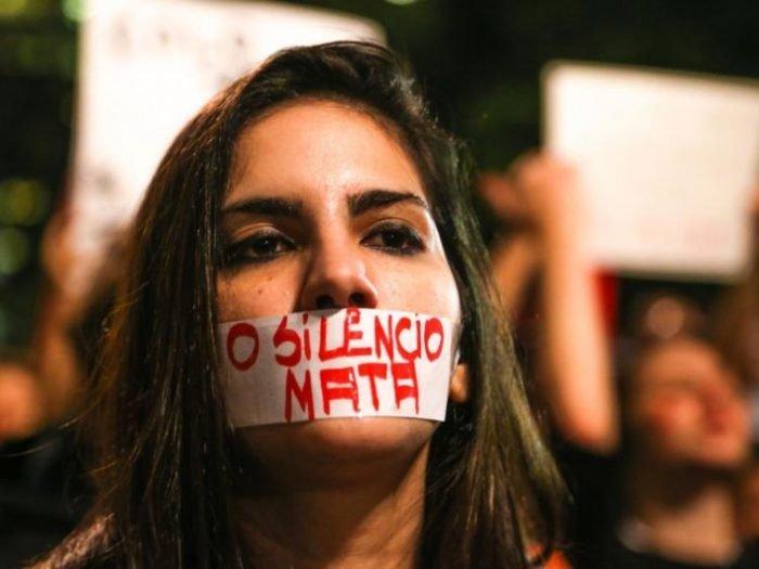 Violência de gênero atinge 1 de cada 5 mulheres, diz ONU