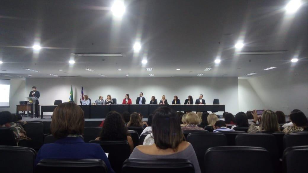 Violência contra a mulher e direitos humanos são tema de palestra em São Luís