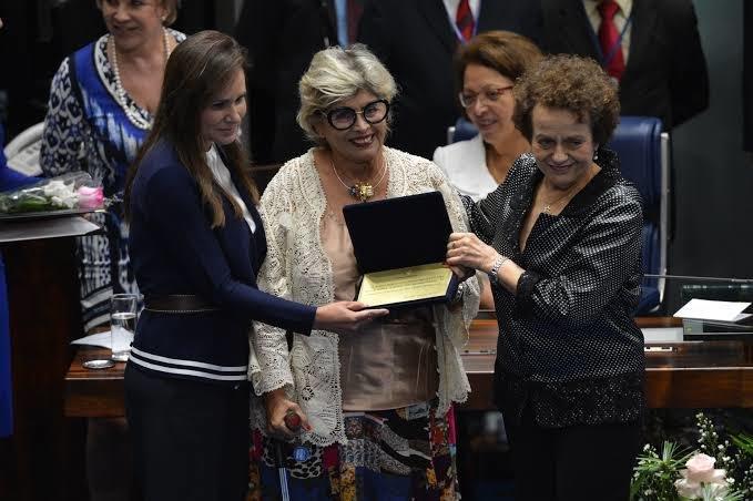 Professora Mary Castro: uma parceira na luta das trabalhadoras domésticas na América Latina