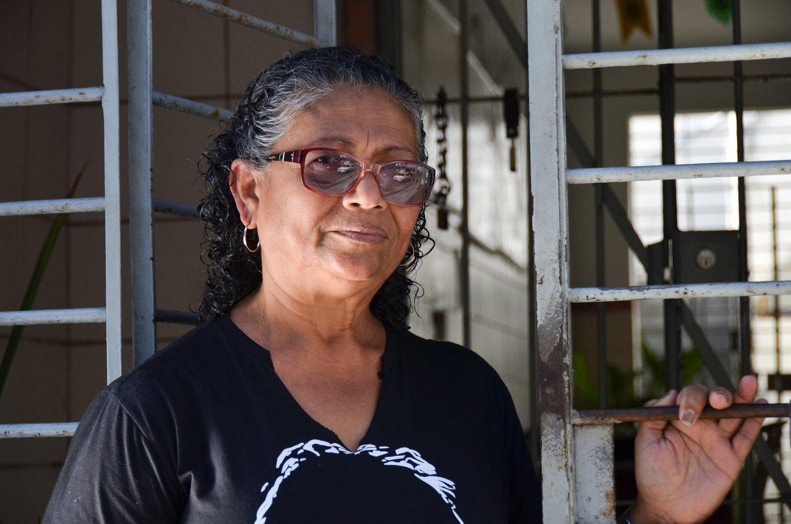 Luiza Batista participa de Programa de rádio sobre o trabalho doméstico na pandemia