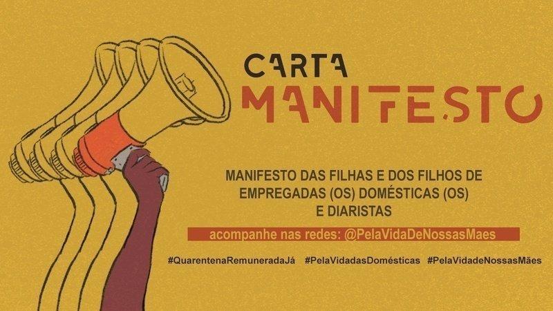 FENTRAD solicita apoio para Carta Manifesto solicitando dispensa remunerada para a categoria