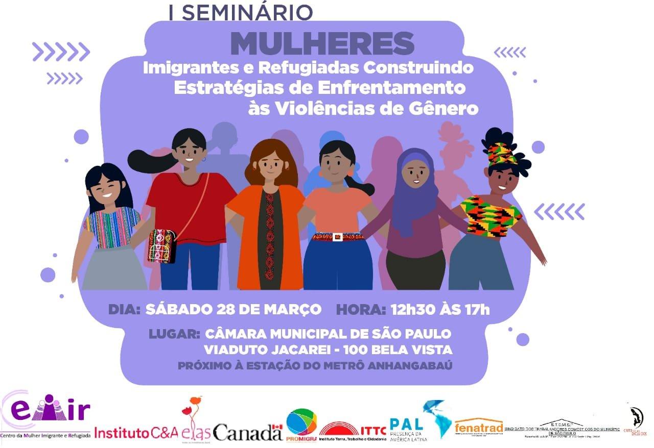 Diretora do Sindicato das Domésticas de São Paulo será homenageada em Seminário