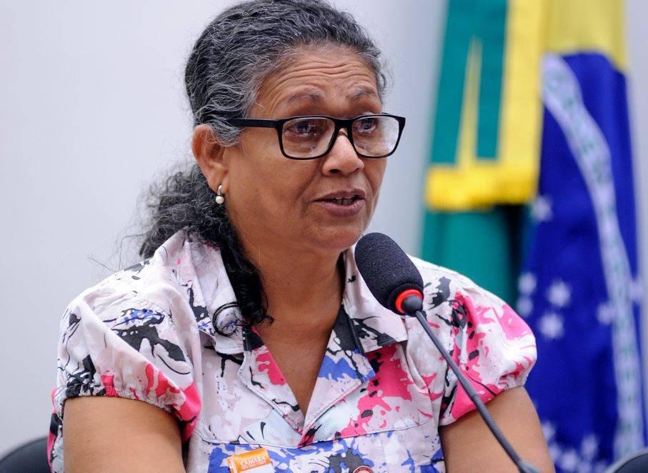 """""""Escravidão moderna deve ser crime inafiançável"""", diz Luiza Batista"""