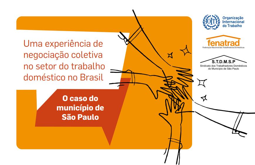 Uma experiência de negociação coletiva no setor do trabalho doméstico no Brasil- O caso do município de São Paulo